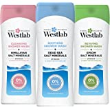 Westlab Soothing, Reviving & Cleansing Shower Wash Pack