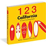123 California (Cool Counting Books)