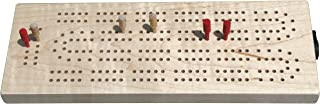 product image for Continuous Cribbage Board - Made in USA