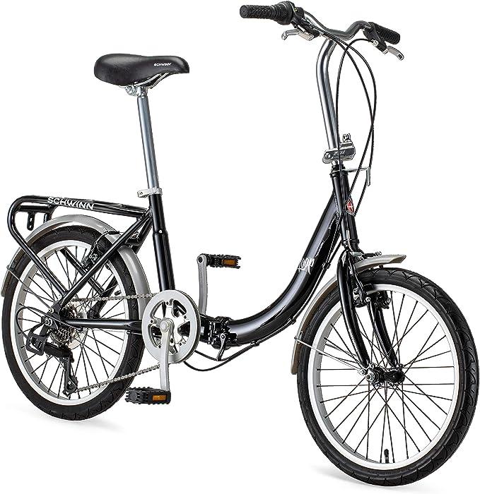 Schwinn-Loop-Folding-Bicycle