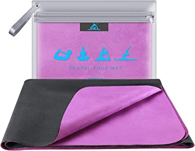 SKL Travel Yoga Mat