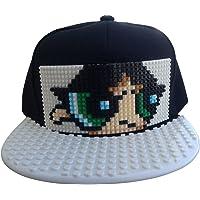 Kids Baseball Cap Hat | Childrens Snapbacks | Baseball Caps For Boys | Building Block