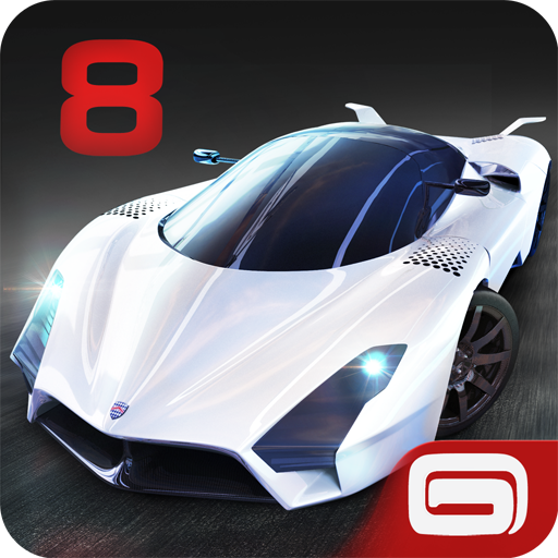 Asphalt 8: Airborne (2013) (Video Game)