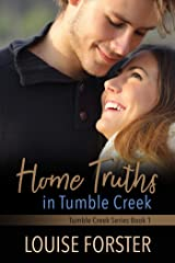 Home Truths in Tumble Creek Kindle Edition