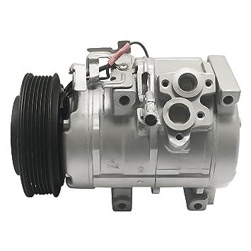 Amazon.com: ryc Remanufacturado a/c Compresor Toyota Sienna ...