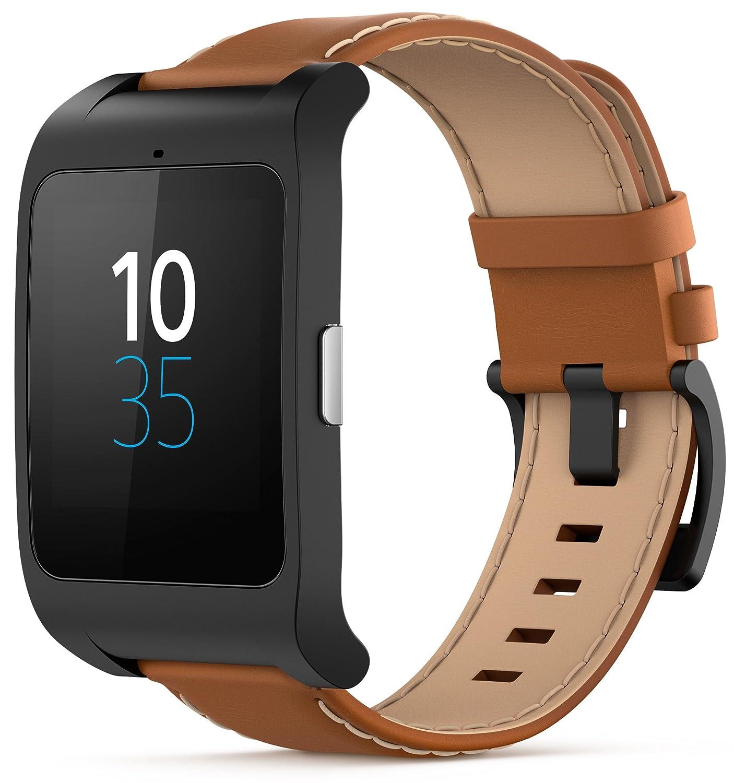 Sony SmartWatch 3 - Reloj para seguimiento de actividad y ...