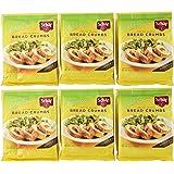 Schar Gluten Free Bread Crumbs, 8.8-Ounce Bags (Pack of 6)