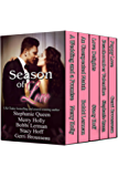 Season of Love Box Set