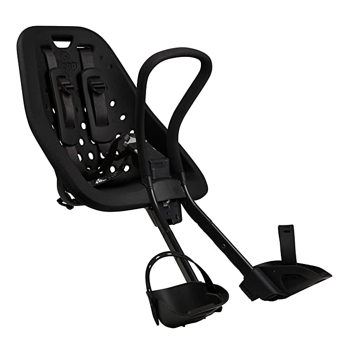 Best Child Bike Seat: Thule Yepp Mini Child Bike Seat
