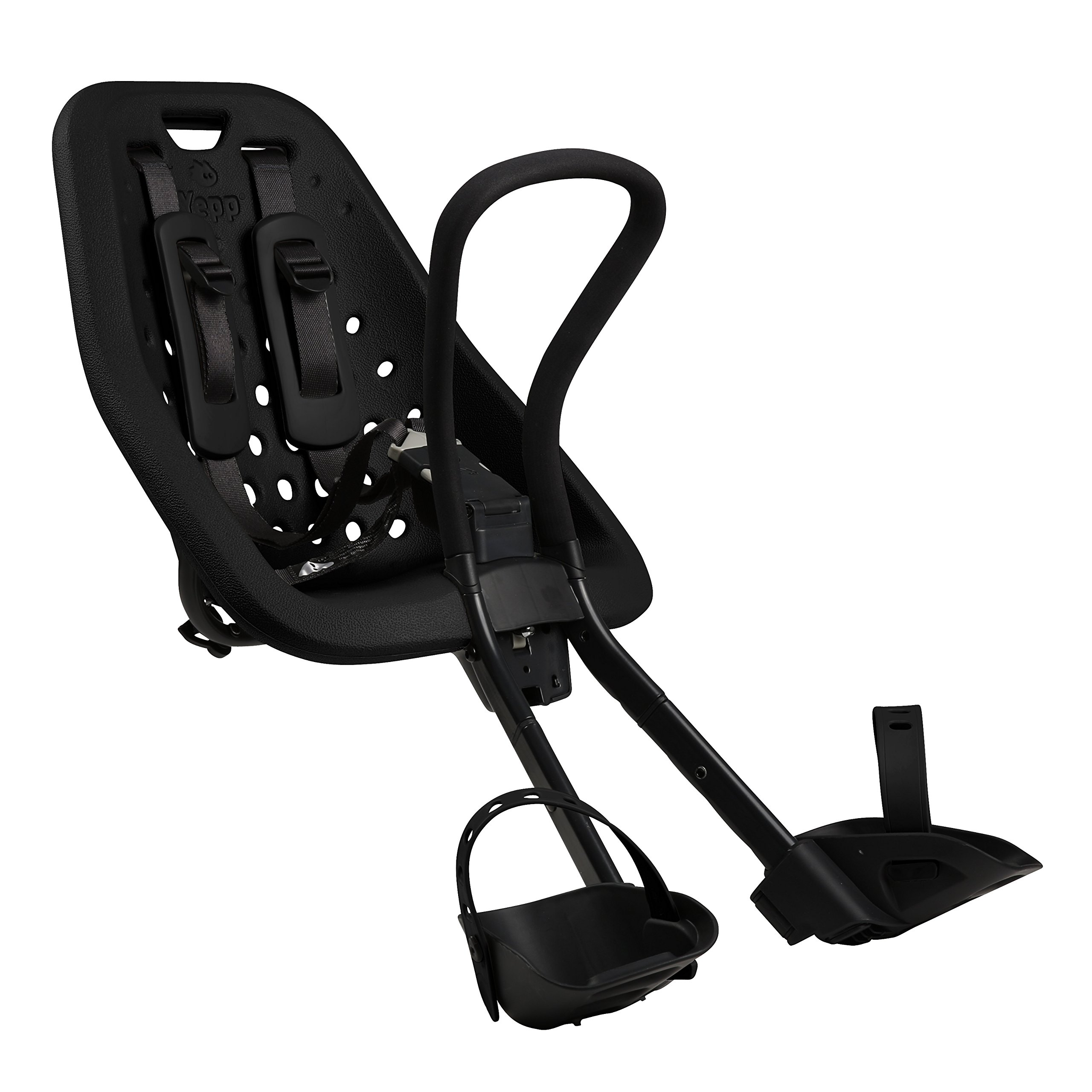 Thule Yepp Mini Bicycle Child Seat, Black by Yepp - GMG