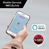 Genie QuietLift Connect - WiFi Smart Garage Door