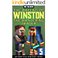 The Ballad of Winston the Wandering Trader, Book 5: (an unofficial Minecraft series)