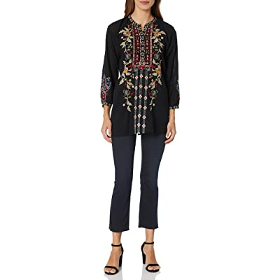 3J Workshop by Johnny Was Women's Tunic at Amazon Women's Clothing store