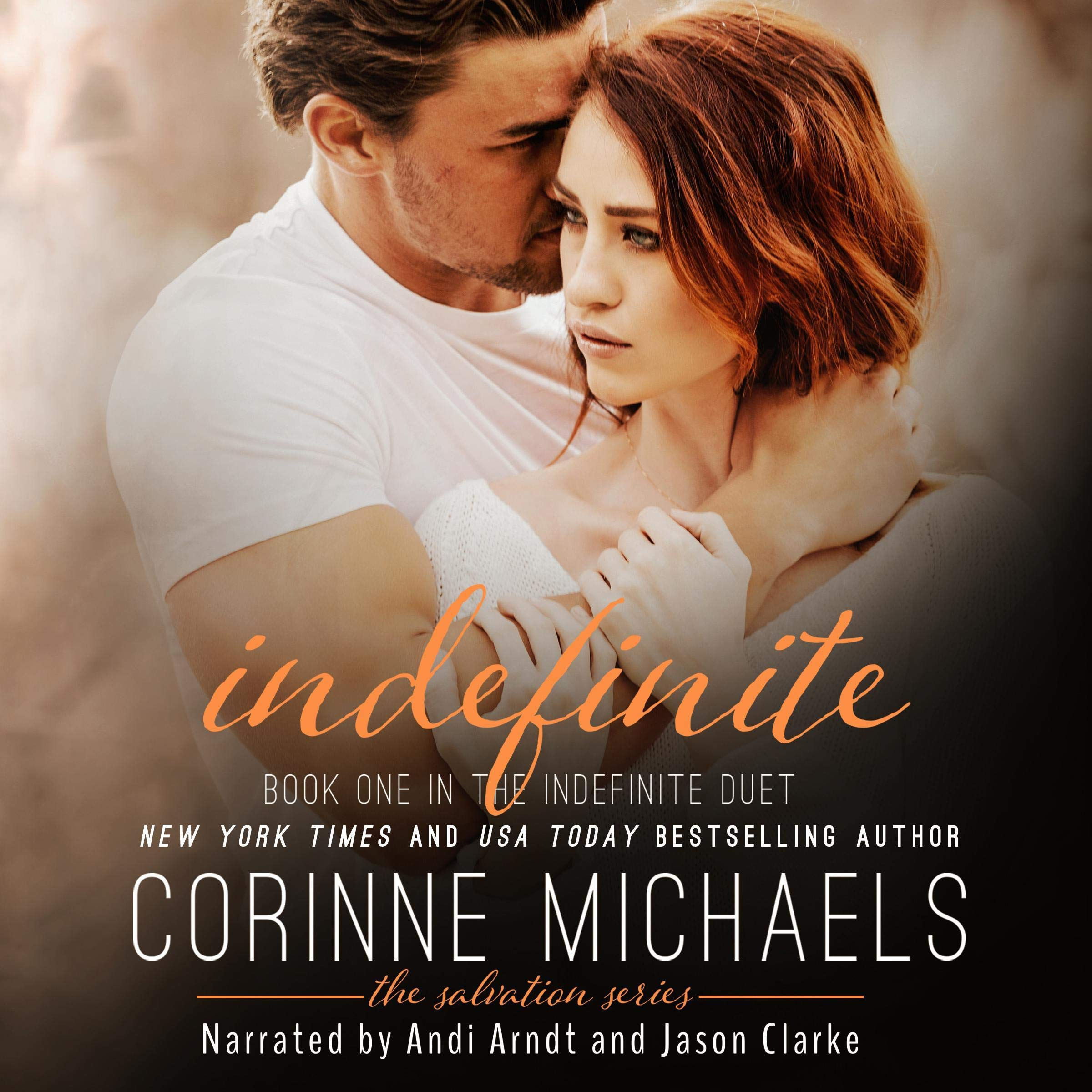 Download Indefinite: Indefinite Duet, Book 1 by Corinne Michaels