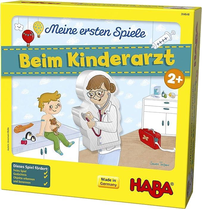 HABA 304648 - Juego de Mesa: Amazon.es: Juguetes y juegos
