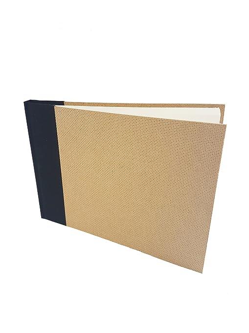 14 opinioni per Artway Enviro- Quaderno da disegno brossato- Cartoncino riciclato 100%-