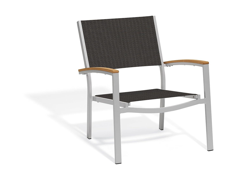 Amazon.com : Oxford Garden Travira TVCAST106N4 Chat Chair ...