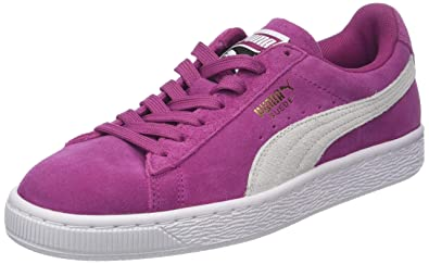 Suede Classic Wn'sSneakers Basses Puma Femme VpSqUzMG