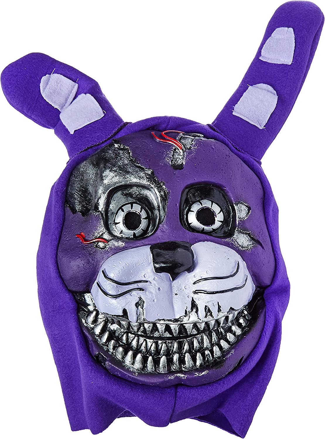 Five Nights at Freddy/'s Nightmare Bonnie Teen//Adult Costume