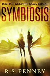 Symbiosis (Justice Keepers Saga Book 1)
