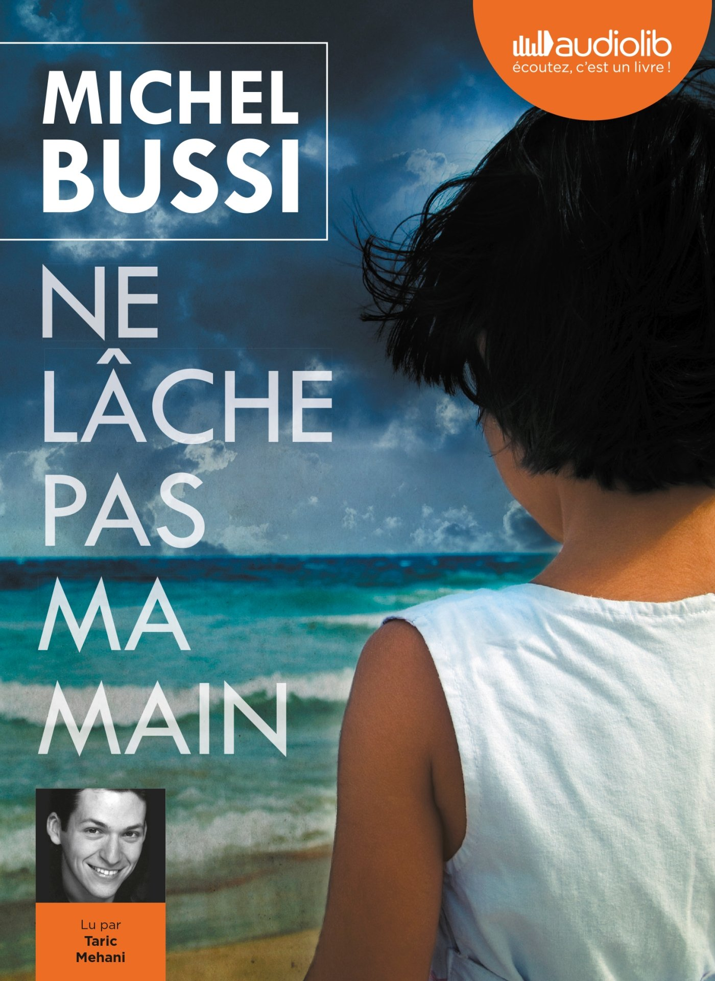 Ne Lache Pas Ma Main Bussi M 9782367621104 Amazon Com Books