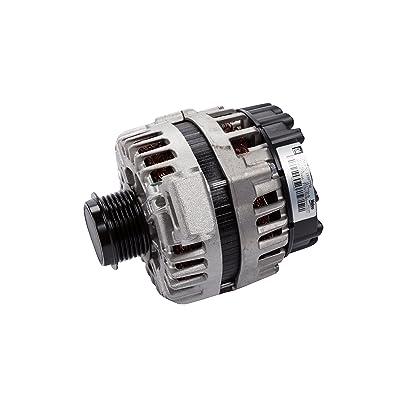 ACDelco 13597236 GM Original Equipment Alternator: Automotive