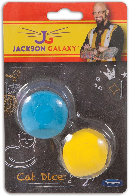 Jackson Galaxy Iguana grond speelgoed: Amazon.nl