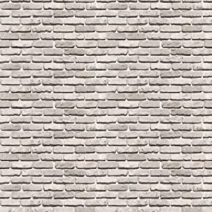 Dada Vinyl Home Decor Wallpaper - 53101-1