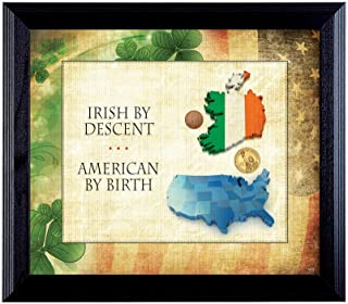 product image for Irish by Descent Wall Frame