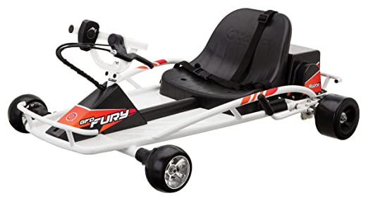 Ground Force Drifter Fury Ride on