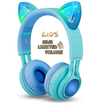 Riwbox CT-7S - Auriculares inalámbricos con micrófono para iPhone ...