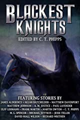 Blackest Knights Kindle Edition