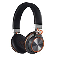 Betron S2 Wireless Bluetooth Headphones on Ear Earphones with Bass Driven Sound