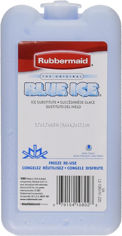 Rubbermaid Blue Ice® Block