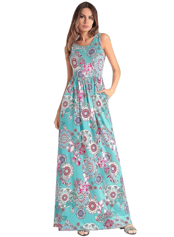 fdbaac6e5c9 Floral Chiffon Maxi Dress Green - Data Dynamic AG