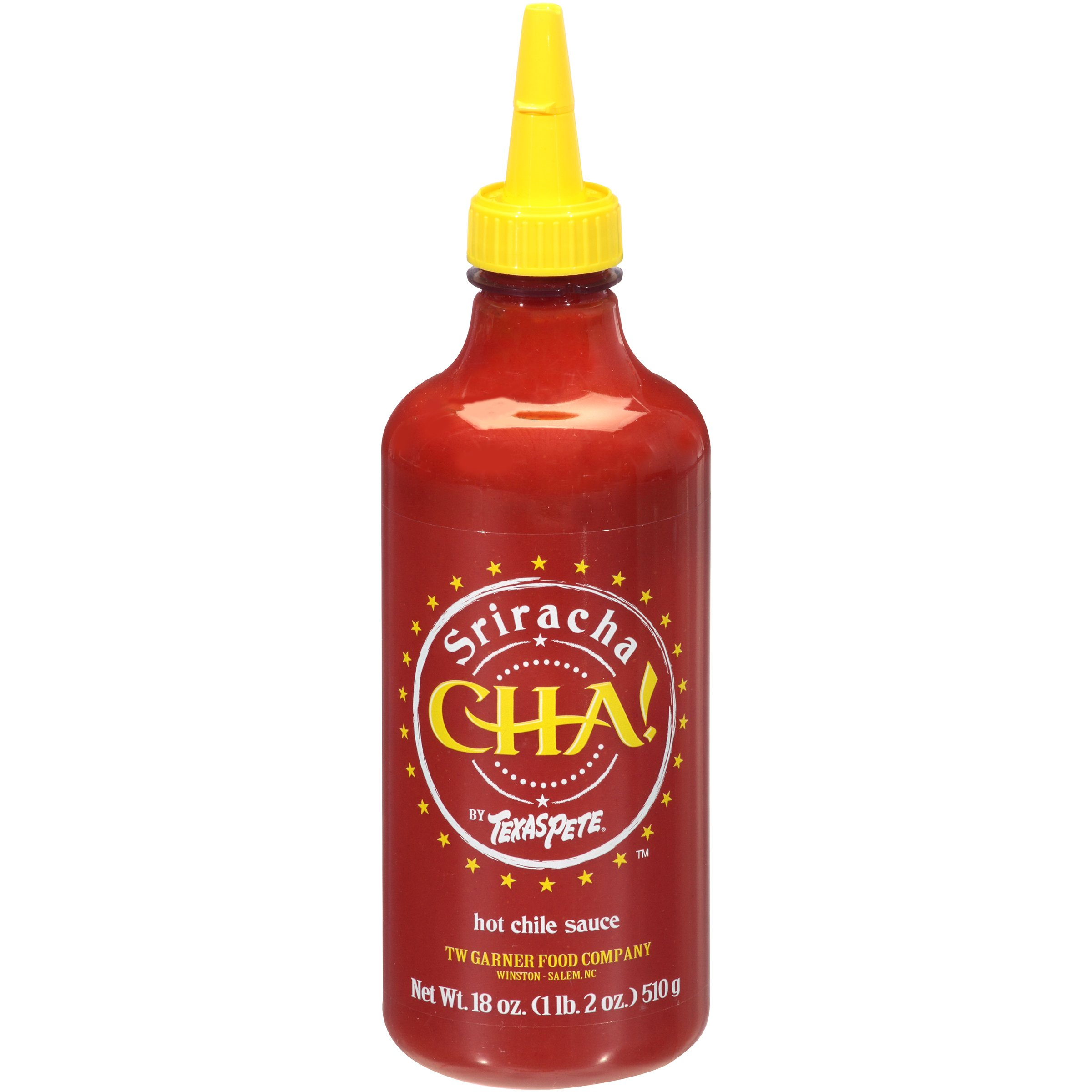 Texas Pete, Shipper CHA! 18 oz. (30 count) by Texas Pete