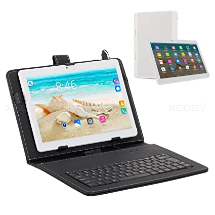 "Tagital® T9X 9"" - Tablet Quad Core con Android 4.4 KitKat, Memoria 8GB"