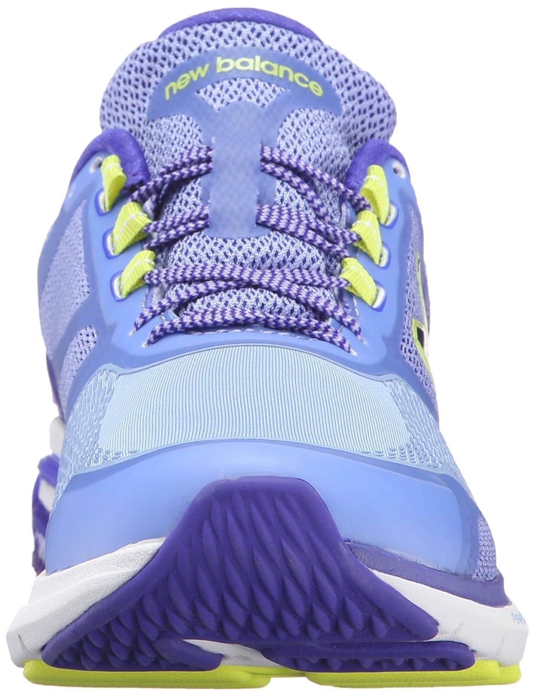 New Balance Women's WW1865v1 Walking Shoe B019DLDTMW 6.5 D US|Purple