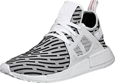 Red Xr1 Schuhe Nmd Ftwr Pk Adidas Whitecore L4j35ARq
