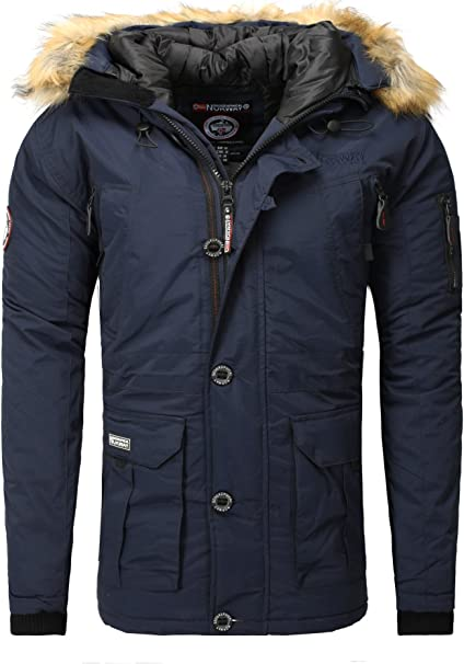PARKA Geographical norway Achat Vente PARKA Geographical