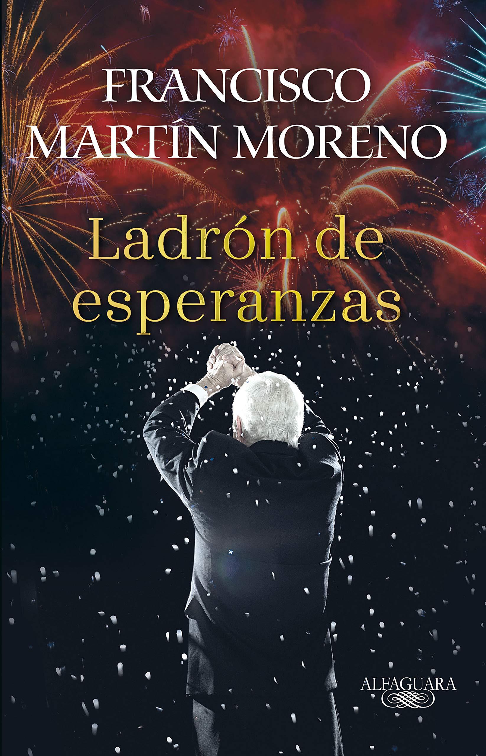 El ladrón de esperanzas / The Thief of Hopes (Spanish ...