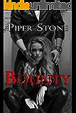 Bounty: A Dark Romance