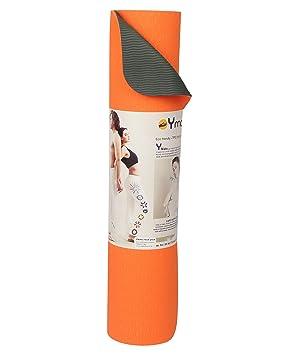 Yogamasti YMat - Esterilla para yoga con cuerda para ...