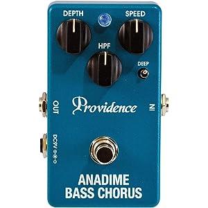 Providence ANADIME BASS CHORUS ABC-1