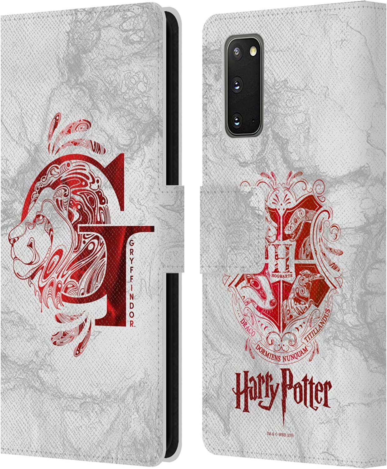 Head Case Designs Oficial Harry Potter Piedra Filosofal Deathly Hallows I Carcasa r/ígida Compatible con Apple Touch 6th Gen//Touch 7th Gen