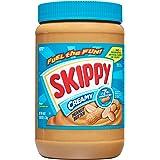Skippy Creamy Peanut Butter, 40 Ounce