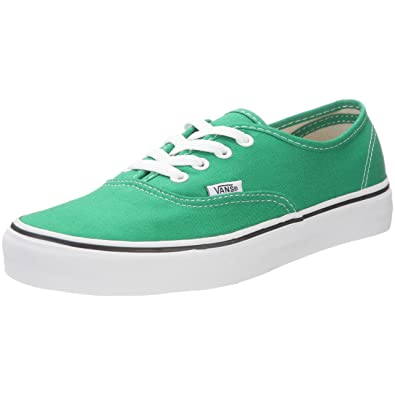 Vans U AUTHENTIC  VKUM4LL Unisex Erwachsene Sneaker  AUTHENTIC Amazon  73e3ab