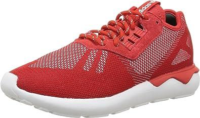 adidas Tubular Runner Weave, Baskets homme,