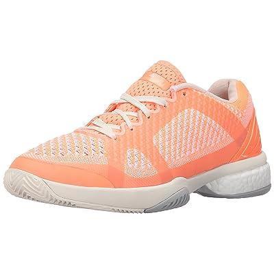 adidas Performance Women's ASMC Barricade Boost Tennis Shoe
