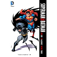 Superman/Batman Vol. 1 - Public Enemies^Superman/Batman Vol. 1 - Public Enemies